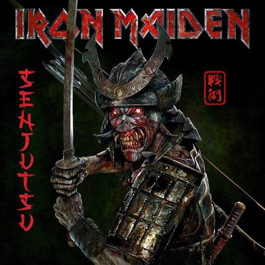 Senjutsu - Iron Maiden (Cover)