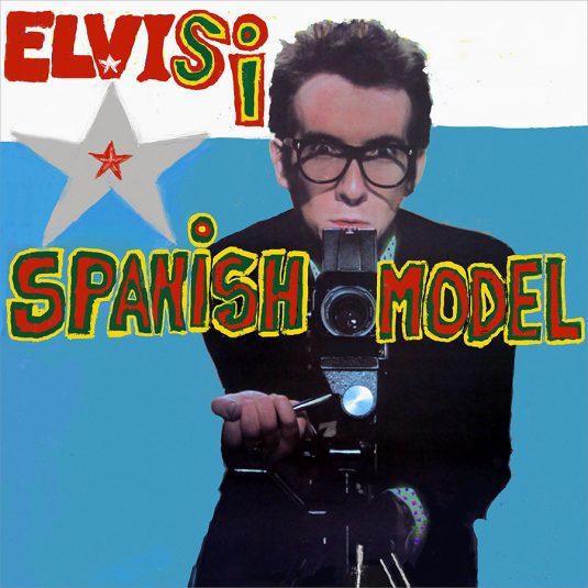 Spanish Model - Elvis Costello (Cover)