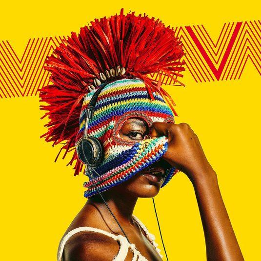 V - Mannarino (Cover)