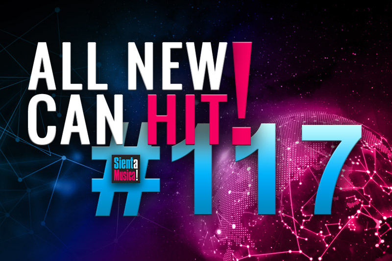 All New Can Hit! #117