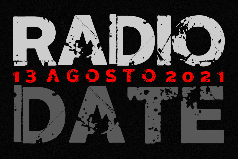 Radio Date: le nuove uscite di venerdì 13 agosto 2021