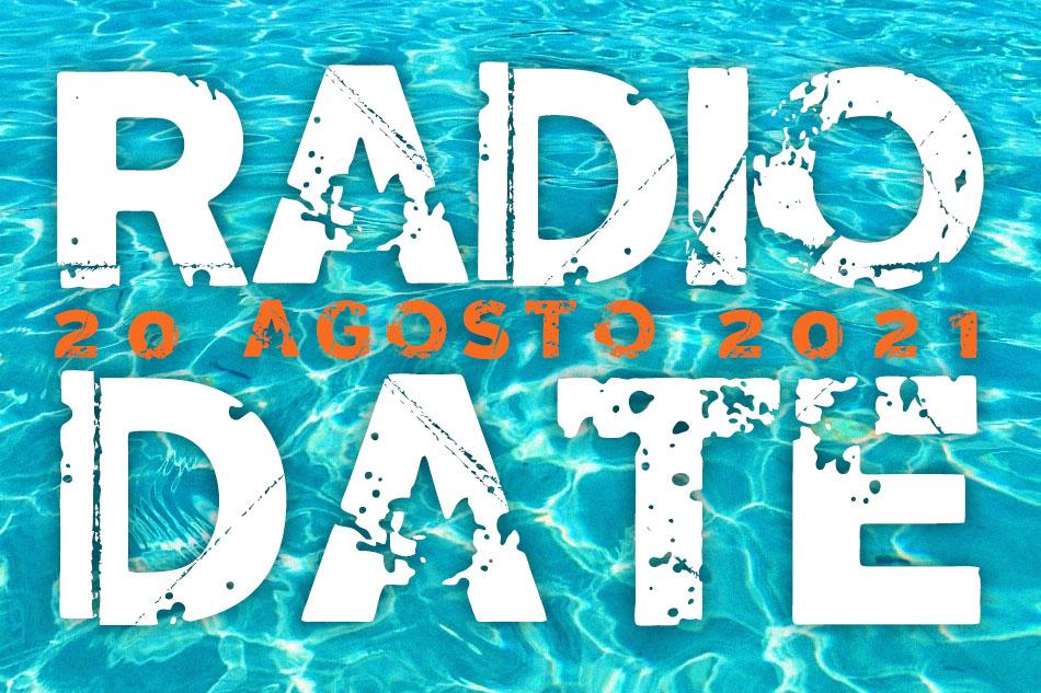 Radio Date: le uscite musicali di venerdì 20 agosto 2021