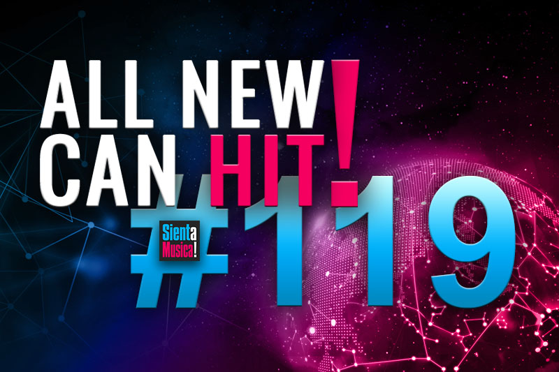 All New Can Hit! #119