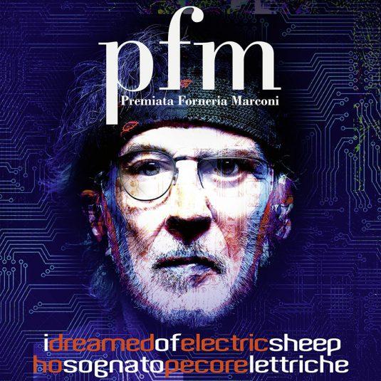 Ho Sognato Pecore Elettriche - PFM (Cover)
