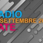 Radio Date: le uscite di venerdì 10 settembre 2021