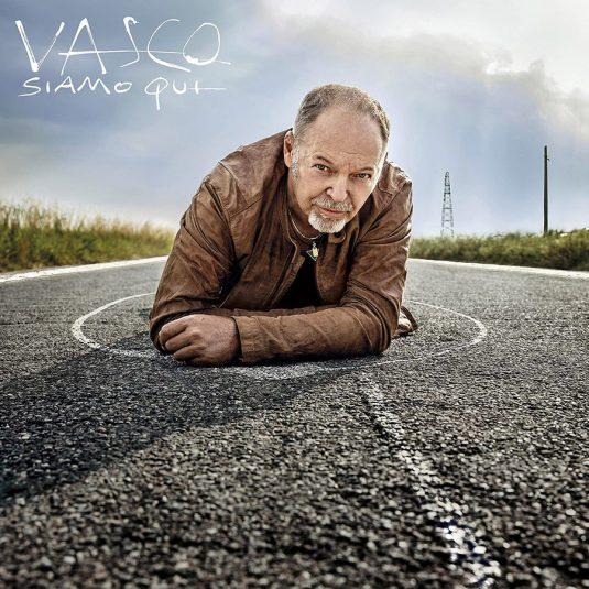 Siamo Qui - Vasco Rossi (Cover)