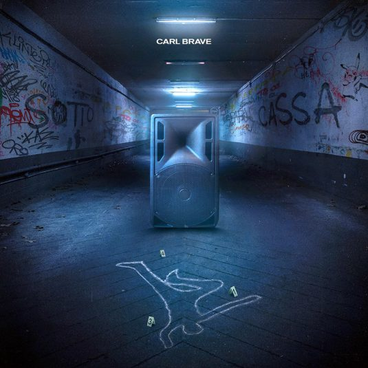 Sotto Cassa - Carl Brave (Cover)