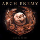 Will To PowerArch Enemy