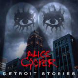 Detroit Stories - Alice Cooper