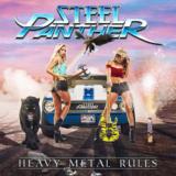 Heavy Metal RulesSteel Panther
