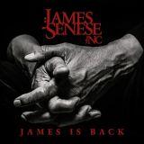 James Is Back - James Senese