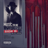 Music To Be Murdered By (Side B) - Eminem