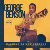 Walking To New OrleansGeorge Benson