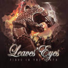 Fires In The NorthLeave's Eyes