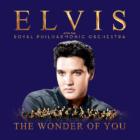 The Wonder Of YouElvis Presley